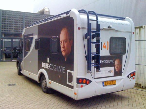 Mobiel Kantoor Huren : Zakelijk een camper huren voor een bedrijf? camperhuren.nl