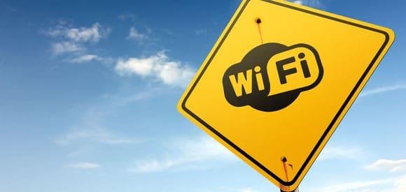 5 tips voor internet onderweg