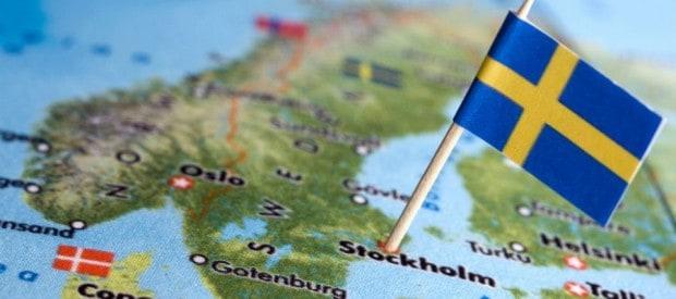 Top Campervakanties: Zweden