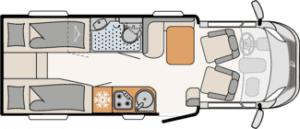 Dethleffs T 6611 (30)