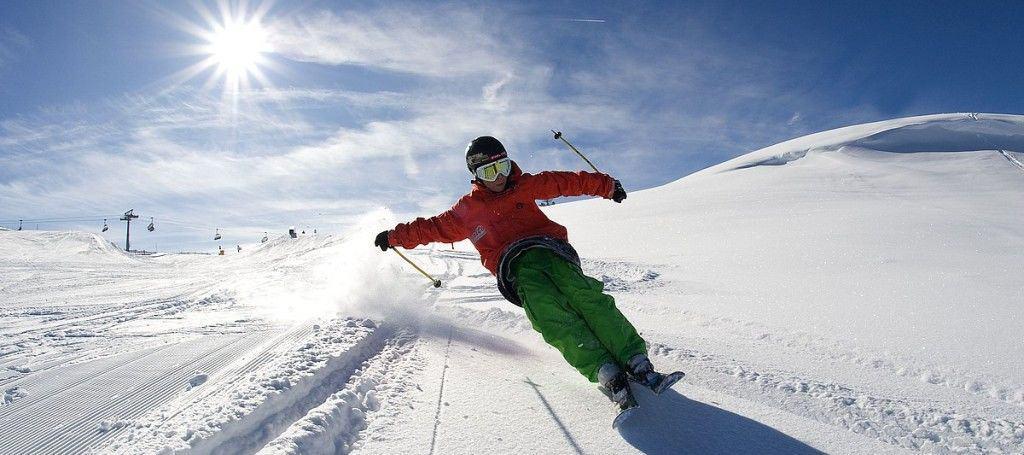 Skiën in Oostenrijk, wintersport