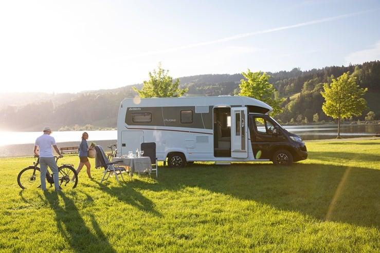 10 gouden tips om je campervakantie voor te bereiden