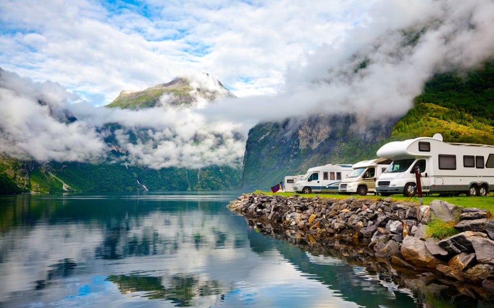 camper scandinavie